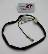 DT125R Kabel Rücklicht / Harness Tail Light