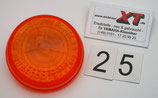 RD Blinkerglas / Flasher Lens #25