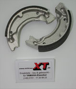 DT50MX Bremsbacken Y518
