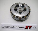 XT TT Kupplung • Clutch Hub