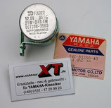 TX XS RD Relais / Relay Flasher