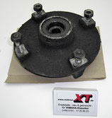 XT600E/K Kettenrad Träger / Sprocket Holder