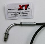 TX750 Gaszug Nr. 2 / Throttle Cable Nr. 2