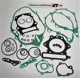 XT 600 Motordichtsatz / Engine Gasket Kit