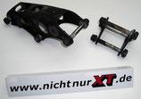 XT600E/K Motorhalterung