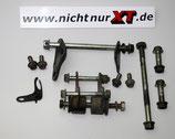 4G5 Motorhalterung / Engine Holder Set