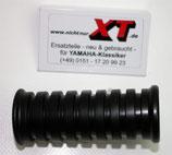 XV Gummi Raste hinten / Footpeg Rubber rear