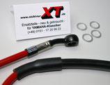 TT 350 Spiegler Stahlflex / Steel Hose Brake