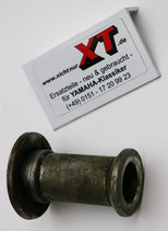 DT XT Distanz Buchse / Rear Wheel Bush