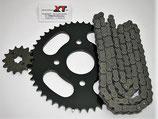 SR125 Kettensatz / Chainkit