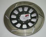 SR Bremsscheibe • Brake Disc