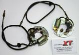 XT Kontaktplatte / Breaker Assy