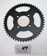 DT LC Stahl / Rear Sprocket