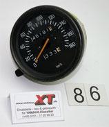 SR500 Tacho #86 / Speedo