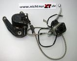 XS400 Bremsanlage / Brake Set front