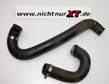 FZR600 Schlauchset Kühler / Radiator Hoses