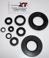 SR/XT 500 Wellendichtringe / Shaft Seals