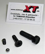 TT XT Kicker Rep.satz / Joint Repair Kit