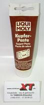 Kupferpaste • Copper Paste