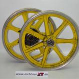 """XS Radsatz / Wheel Set 18"""""""