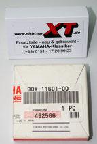RD/DT80LC Kolbenringe +0,00 / Piston Ring Set