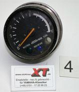 XT 500 Drehzahlmesser / Rev Counter
