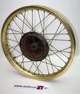XT500 Felge / Rim