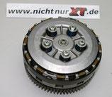 SRX-6 Kupplung / Clutch