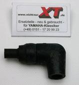 DT125R Kerzenstecker / Spark Plug