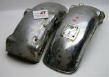 SR500 Schutzblech / Rear Fender B