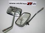 XS XVS Spiegel Custom / Mirrors U.S. Version
