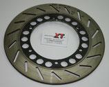 Bremsscheibe • Brake Disc