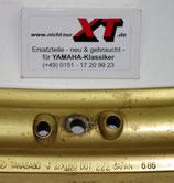 """XT 21"""" gold"""