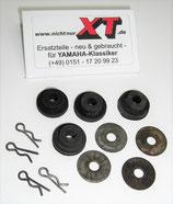 XT Konsole Montagekit / Collars