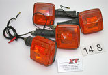 XT DT Blinker / Flash Lights
