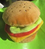 "Spielzeug ""Hamburger"""