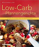 Low Carb Pfannengerichte