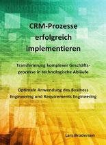 CRM-Prozesse erfolgreich implementieren