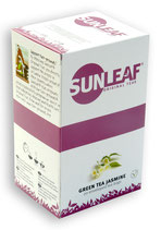 Sunleaf Green Tea Jasmine