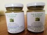 2 pots de purée de poivre vert frais cueilli à la main de Madagascar (soit 2x100g)
