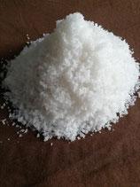 Fleur de sel nature de Madagascar en sachet  de 80g