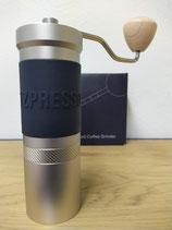1zpresso JX Pro