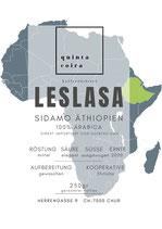 Leslasa - Äthiopien