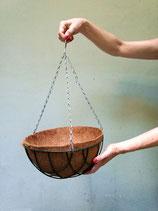 Hanging Basket inkl. Kokoseinsatz