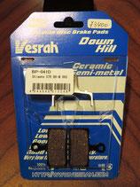 Vesrah製 Shimano用ディスクブレーキパッド