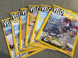 VELO VERT magazine (フランスMTB専門誌)