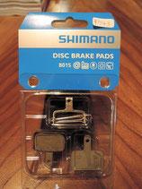 Shimano ディスクブレーキパッド(レジン)