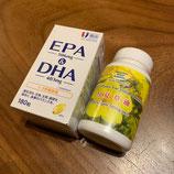 月見草オイル & 魚油(EPA&DHA) 各1本セット