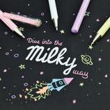 Milky Pastell Gelroller
