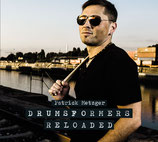 """Drumsformers Reloaded"" CD"